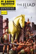 Classics Illustrated GN (2009- Classic Comic Store Edition) 51-1ST