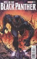 Rise of the Black Panther (2018) 6B