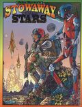 Stowaway to the Stars (2018 IDW) Special Edition 1