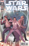 Star Wars (2015 Marvel) 49A