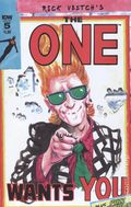 The One (2018 IDW) 5