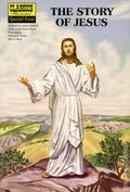 Classics Illustrated Special Issue: The Story of Jesus GN (2018 CCS Edition) 1-1ST