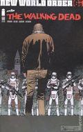 Walking Dead (2003 Image) 180A