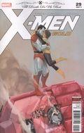 X-Men Gold (2017) 29A