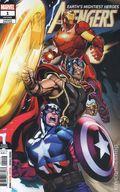 Avengers (2018 8th Series) 1H