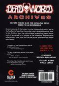 Deadworld Archives TPB (2018 Caliber) 1-1ST