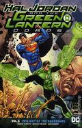Hal Jordan and the Green Lantern Corps TPB (2017-2019 DC Universe Rebirth) 5-1ST