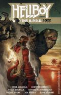 Hellboy and the B.P.R.D. 1955 TPB (2018 Dark Horse) 1-1ST
