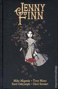 Jenny Finn HC (2018 Dark Horse) 1-1ST