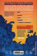 Kaijumax TPB (2016-Present Oni Press) 3-1ST