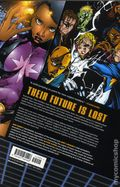 Legion TPB (2017 DC) By Dan Abnett and Andy Lanning 2-1ST