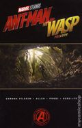 Marvel Studios Ant-Man and the Wasp Prelude TPB (2018 Marvel) 1-1ST
