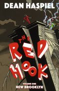 Red Hook TPB (2018- Image) 1-1ST