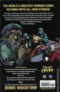 Tales from the Crypt HC (2018 Super Genius) 1-1ST