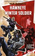 Tales of Suspense Featuring Hawkeye and the Winter Soldier TPB (2018 Marvel) 1-1ST
