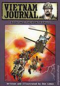Vietnam Journal TPB (2017- Caliber) Series 1 3rd Edition 2-1ST
