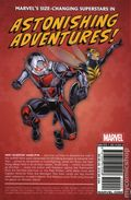 Ant-Man and the Wasp Adventures TPB (2018 A Marvel Digest) 1-1ST
