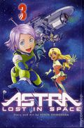 Astra Lost in Space GN (2017- Viz) 3-1ST