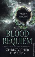 Blood Requiem SC (2018 Titan Books) A Chaos Queen Quintet Book 1-1ST
