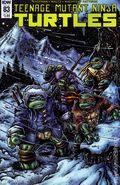 Teenage Mutant Ninja Turtles (2011 IDW) 83B