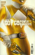 Go Go Power Rangers (2017 Boom) 10B