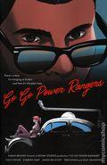 Go Go Power Rangers (2017 Boom) 10LE