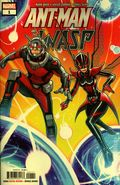 Ant-Man and The Wasp (2018) 1A
