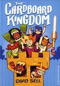 Cardboard Kingdom GN (2018 Knopf) 1-1ST