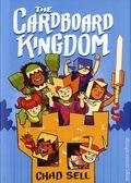 Cardboard Kingdom HC (2018 Knopf) 1-1ST