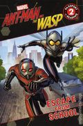 Marvel Ant-Man and the Wasp: Escape from School SC (2018 LB) Passport to Reading Level 2 1-1ST