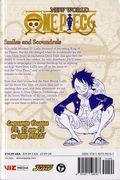 One Piece TPB (2009- Viz) 3-in-1 Volume 70-72-1ST