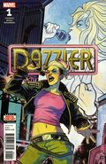 Dazzler (2018 Marvel) X-Song 1A