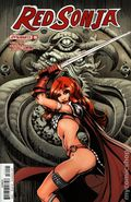 Red Sonja (2016) Volume 4 16B