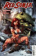 Red Sonja (2016) Volume 4 16C
