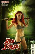 Red Sonja (2016) Volume 4 16D