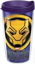 Marvel Black Panther 16oz Tumbler (2018) ITEM#1