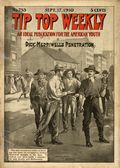 Tip Top Weekly (1896-1912 Street and Smith) Pulp 753