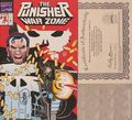 Punisher War Zone (1992) 1DFSIGNED