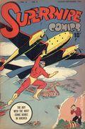 Supersnipe Comics Vol. 4 (1947) 7