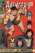 Avengers (1963 1st Series) UK Edition 38UK