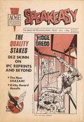 Speakeasy (1979) fanzine 67
