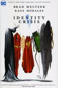 Identity Crisis TPB (2016 DC) New Edition 1-REP