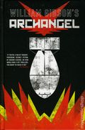 Archangel HC (2017 IDW) By William Gibson 1-REP