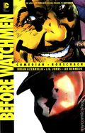 Before Watchmen: Comedian/Rorschach TPB (2014 DC) 1-REP