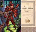 Iron Man (1996 2nd Series) 1GOLD
