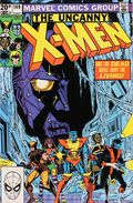 Uncanny X-Men (1963 1st Series) UK Edition 149UK