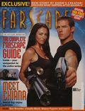 Farscape Magazine (2001) 12B