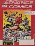 Advance Comics (1989) 27