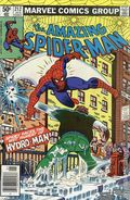 Amazing Spider-Man (1963 1st Series) Mark Jewelers 212MJ