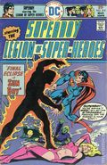 Superboy (1949-1979 1st Series DC) Mark Jewelers 215MJ